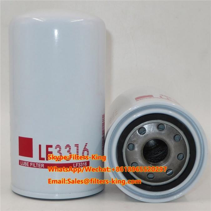 Varejistas Genuine Fleetguard Oil Filter LF3316 | Fabricante